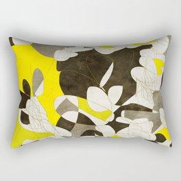 how decisions behave Rectangular Pillow