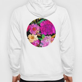 Petal Power Hoody