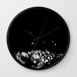 Liquidity Wall Clock
