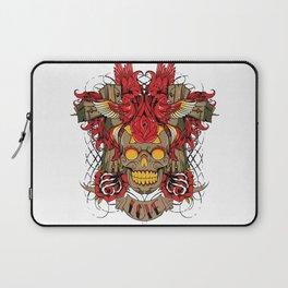 Love flight Laptop Sleeve