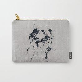 Splaaash Series - Femme Fatale Ink Carry-All Pouch