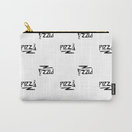 Pizzaaa Carry-All Pouch