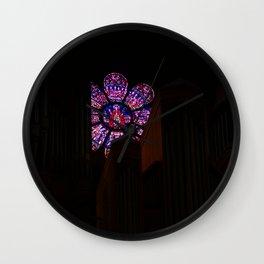 Orchestro Wall Clock