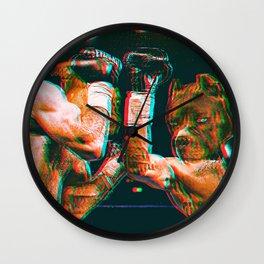Endless Love... Wall Clock