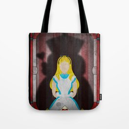 Shadow Collection, Series 1 - Heart Tote Bag