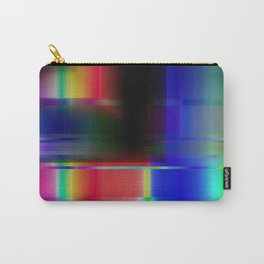 Multicolored abstract no. 36 Carry-All Pouch