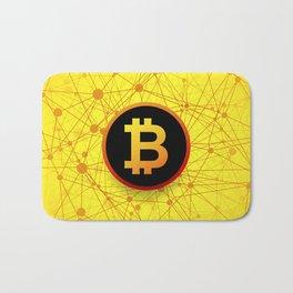 bitcoin Bath Mat