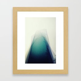 Vertigo #12 Framed Art Print
