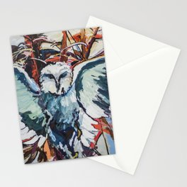 Oo loo Stationery Cards