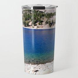Mountain Lake Helen Travel Mug