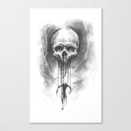 The Greath Truth Canvas Print
