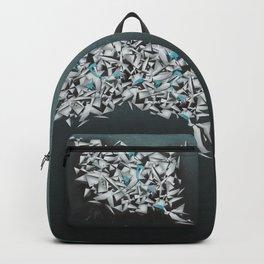 Aquamarines Backpack