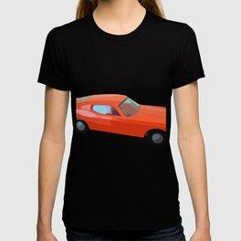 Mach Power T-shirt