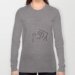architect technical draftsmen Long Sleeve T-shirt