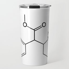 HN Travel Mug