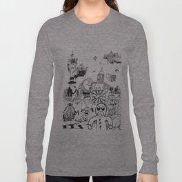 candycuts Long Sleeve T-shirt