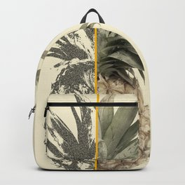 Double Pineapple Backpack