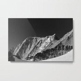Mt. Epperly Antarctica Metal Print