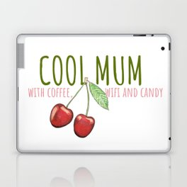 Cool Mum Laptop & iPad Skin