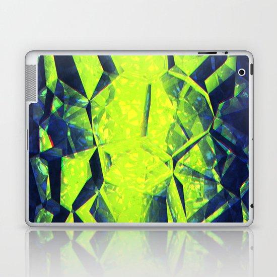 Kryptonium. Laptop & iPad Skin