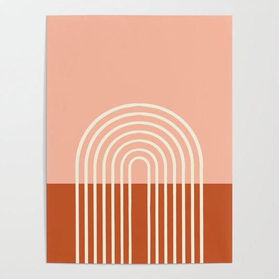 Terracota Pastel by hellograce