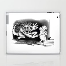 Nightmare Laptop & iPad Skin