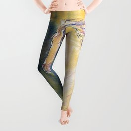Horse Spirit Leggings