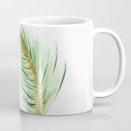 Pinus sylvestris Coffee Mug