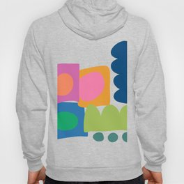 Shapes and Colors 39 Hoody