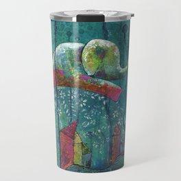 Elefly Travel Mug
