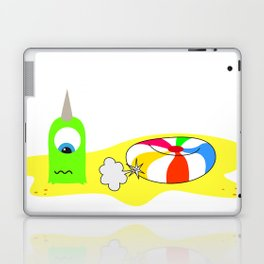 BUBOL BALL Laptop & iPad Skin