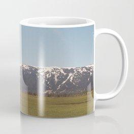 Calling You Back Coffee Mug