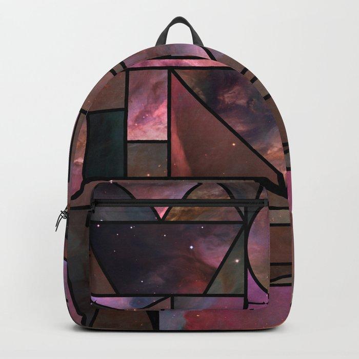 Kaku Nebula Backpack