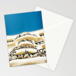 Wanderkind Casa Mila Stationery Cards