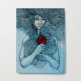 Unrequited Metal Print