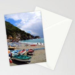 Cinque Terre, Monterosso Stationery Cards