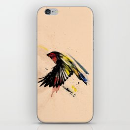 Flight iPhone Skin