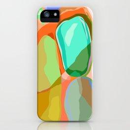 orgánica iPhone Case