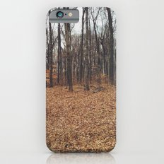 Indiana Forest Slim Case iPhone 6s