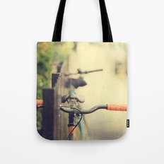 The most important day of my life Tote Bag