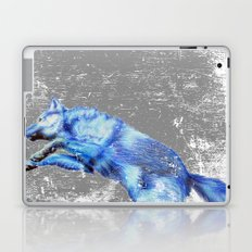 Wolf Pack Sans Pack Laptop & iPad Skin