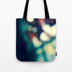Transmit 1a Tote Bag