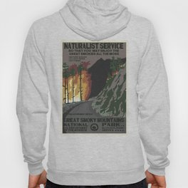 National Parks 2050: Great Smoky Hoody