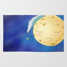 Goodnight Moon Rug