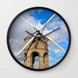 Chesterton Windmill Warwickshire Wall Clock