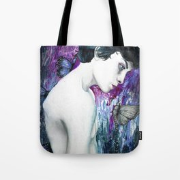 Pray for Paradise Tote Bag