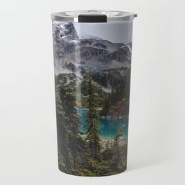 Joffre Lakes Travel Mug