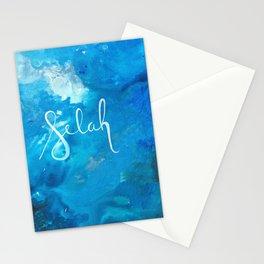 Selah Stationery Cards