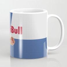 InvinciBull Energy Drink Mug