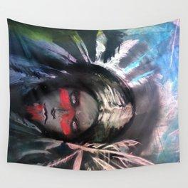 Soul Survivor Wall Tapestry